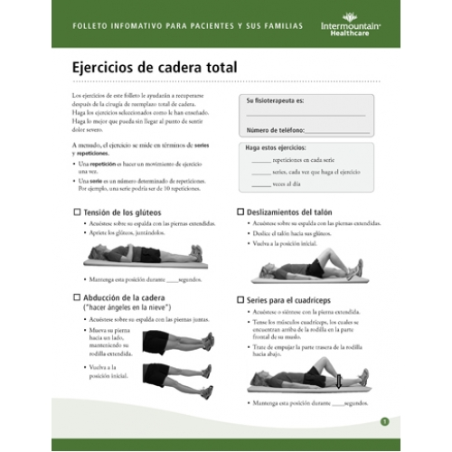 Total hip exercises spanish fandeluxe Choice Image